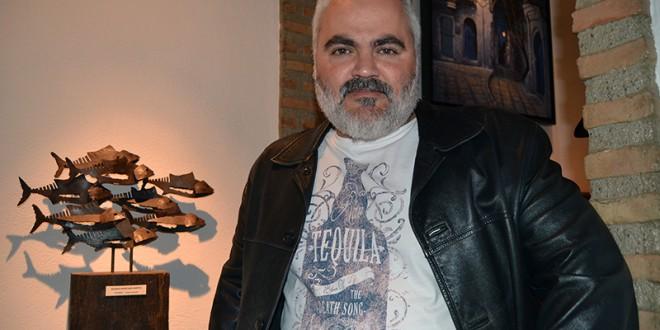 ATARFE: Nuestro vecino Balbino Montiano Benítez premio de calidad docente de la Univerdidad de Granada
