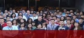 UGR: Programa de Iniciación en la Empresa