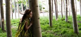 Viaje a las entrañas de 'Secaderos', la película grabada y ambientada en la Vega de Granada