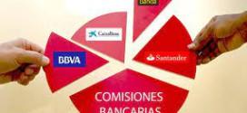 La banca complica la crisis a las familias: cobra hasta 240 euros anuales por mantener una cuenta