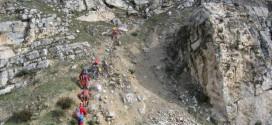 ATARFE: La leyenda del volcán de Sierra Elvira en Granada que «simplemente son aguas termales»