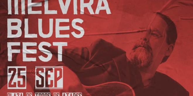ATARFE: III Elvira Blues Fest