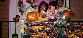 ATARFE: Actividades Halloween 2021