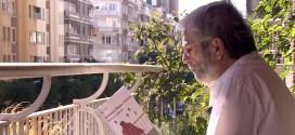 Juan Mata conversa con Antonio Muñoz Molina