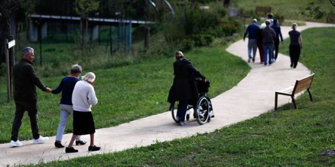 Detectar alzhéimer en saliva: la idea española que nos acerca por fin al diagnóstico precoz