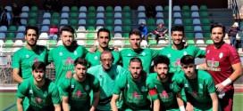 El Atarfe Industrial conocerá su rival en Copa del Rey el 28 de octubre