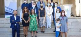 Los críticos literarios andaluces entregan sus premios en Granada