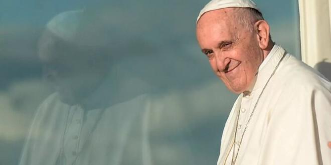 El Papa Francisco apuesta por que haya un salario universal y reducción de jornada