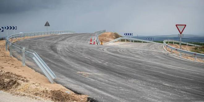 El Ministerio de Transportes licita las obras del acceso a la capital por la N-432 desde Atarfe