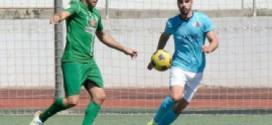 Un solitario gol de Adri le da el primer triunfo de la temporada al Atarfe, 1-0