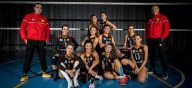El voleibol coge impulso en Atarfe