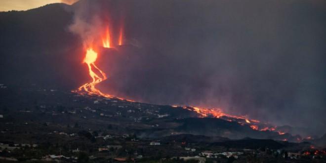 FACUA valora positivamente las medidas de urgencia destinadas a los afectados del volcán de La Palma