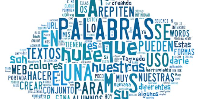 «PALABRAS QUE CARGA EL DIABLO» por Remedios Sánchez