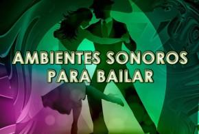 «AMBIENTES SONOROS PARA BAILAR» CONCIERTO DE LA BANDA SINFÓNICA MUSICAL CIUDAD DE ATARFE