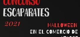 ATARFE: Concurso de Decoración de Escaparates Halloween 2021